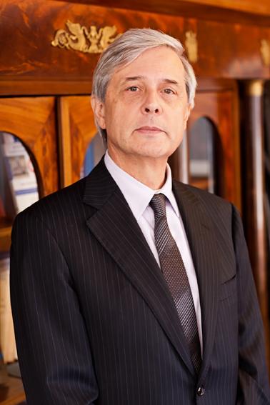 Consul de Rabat