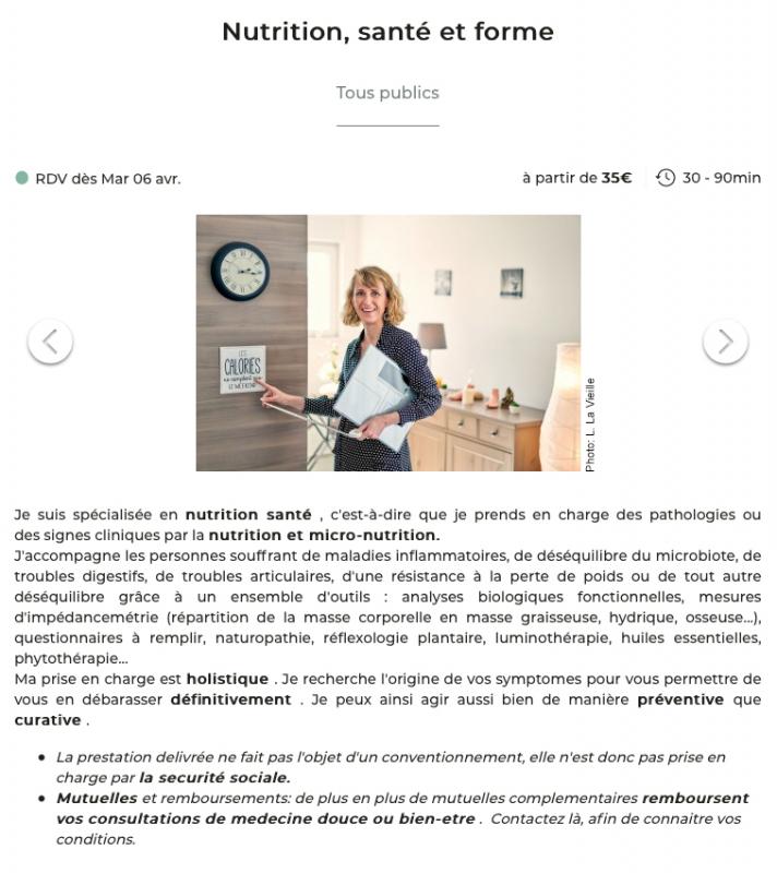 Medoucine, la plateforme dédiée aux praticiens en médecines alternatives...
